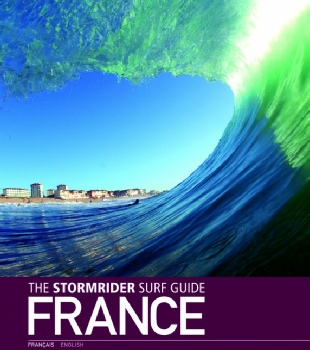 Stormrider Guide to France