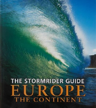 The Stormrider Surf Guide to Europe - The Continent