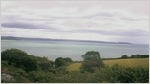 Porthpean webcam by Seaside Holiday Cottage, overlooking St.Austell Bay
