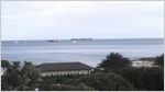 Gyllynvase webcam by St. Michaels Hotel, Falmouth. Streaming webcam