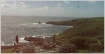 Housel Bay webcam, by the Housel Bay Hotel, on the lizard, in Cornwall.