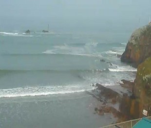 bude webcam-surfcam