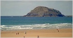 Perranporth webcams by MSW. Magic Seaweed offer three webcam choices to cover Perranporth beach.