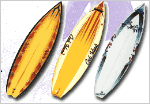 Crab Island Surfboards