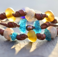 Surf jewellery-British Bohemian