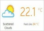 Wunderground -Weather Forecast